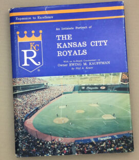 Kansas City Royals Expansion to Excellence