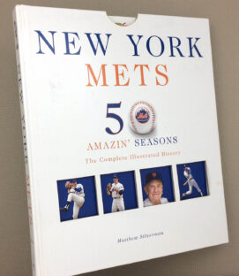 New York Mets 50 Amazing Seasons