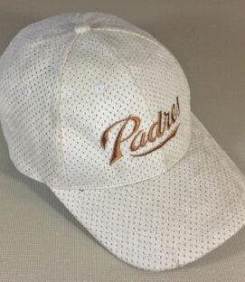 San Diego Padres Chamois Cap