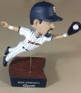 San Diego Padres Ken Caminiti Bobblehead