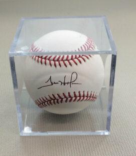 San Diego Padres Trevor Hoffman Autographed Ball