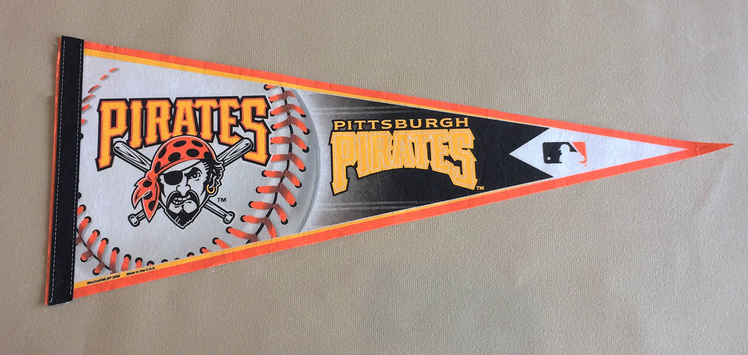 Pittsburgh Pirates 2006 Pennant