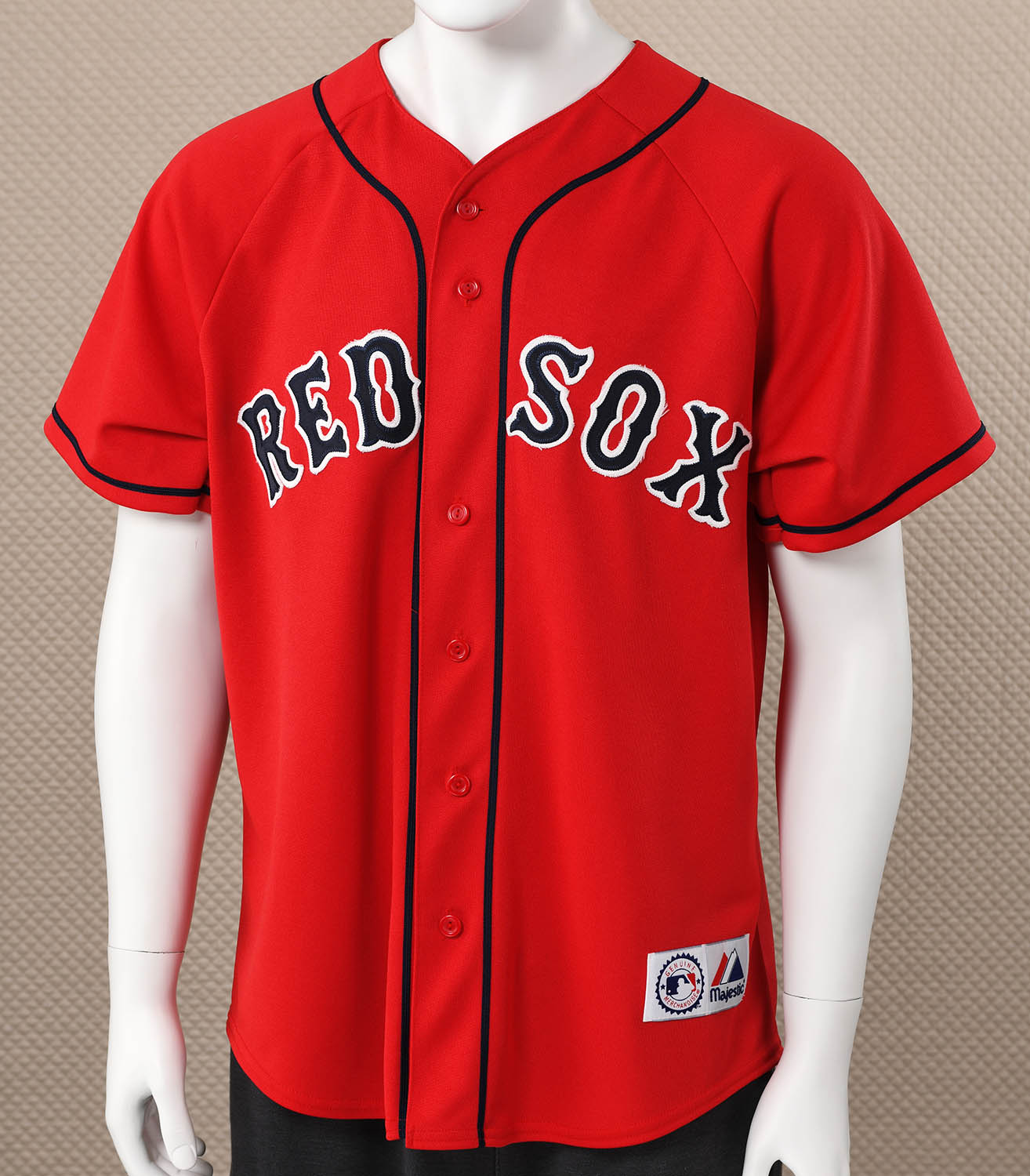 Boston Red Sox Curt Schilling Jersey