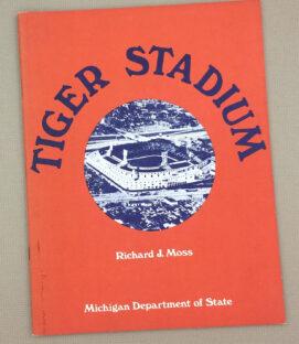 1976 Tiger Stadium