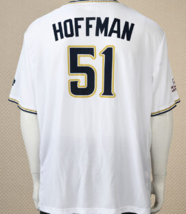 San Diego Padres Trevor Hoffman HOF Jersey