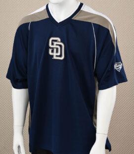San Diego Padres Warmup Jersey