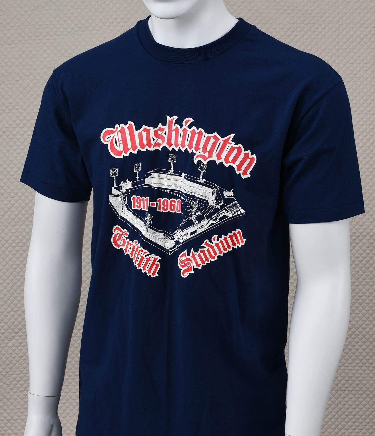 Griffith Stadium Tribute T-Shirt