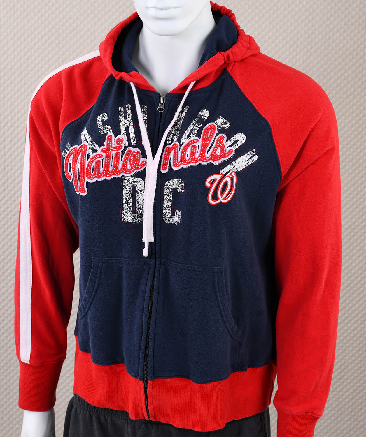 Washington Nationals Women's Sweatshirt