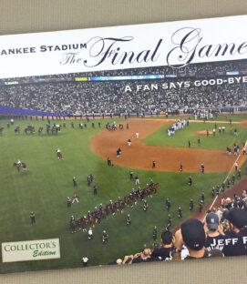 Yankee Stadium The Final Game