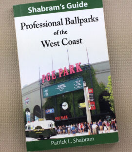 Professional Ballparks of the West Coast