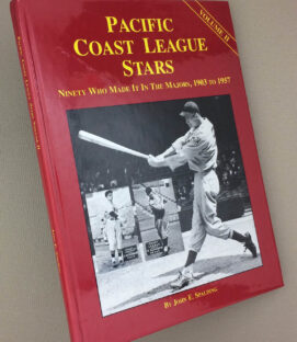 Pacific Coast League Stars