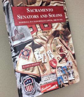 Sacramento Senators and Solons