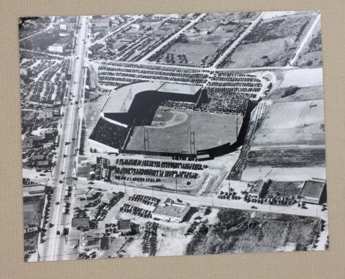 PCL Seattle Sicks Stadium Photo