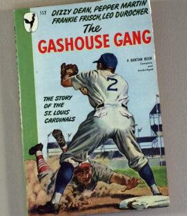 Bantam The Gashouse Gang