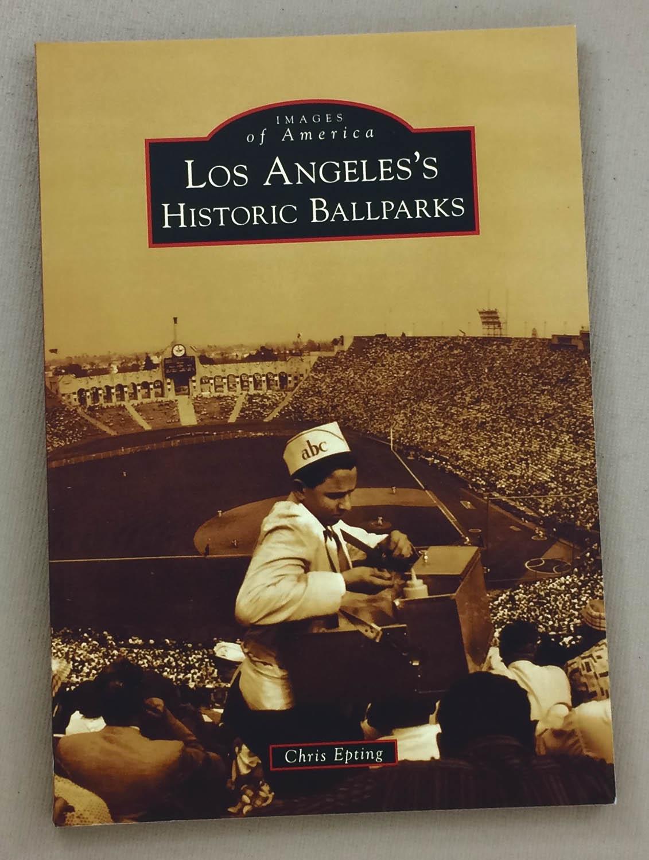 Los Angeles Historic Baseball Parks