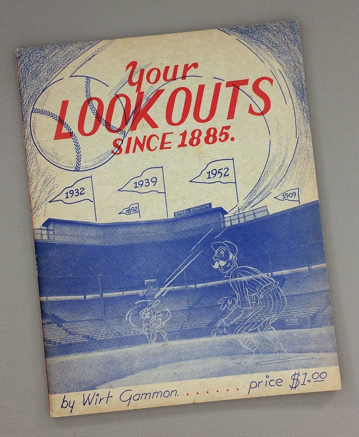 Lookouts Since 1885