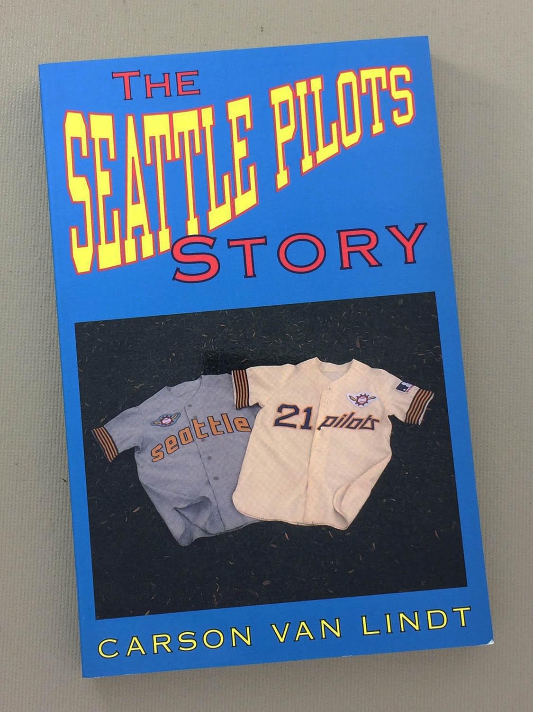 Seattle Pilots Story