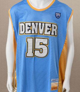 Denver Nuggets Jersey