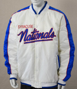 Syracuse Nationals Retro Jacket