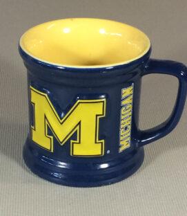 University of Michigan Mug