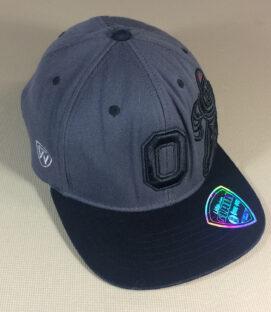Ohio State Gray Cap