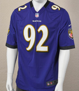Baltimore Ravens Jersey Ngata 92