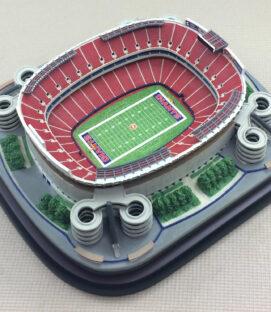 Danbury Mint Giants Stadium Replica