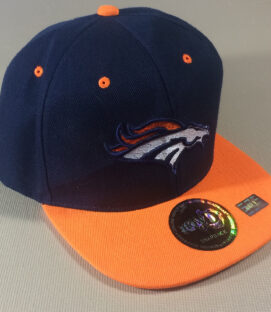 Denver Broncos Snap Back Cap