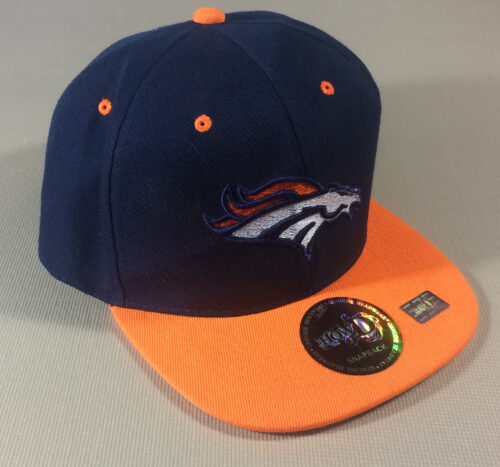 Denver Broncos Snap Back Cap