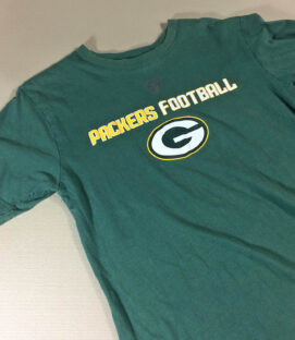 Green Bay Packers Youth T-Shirt