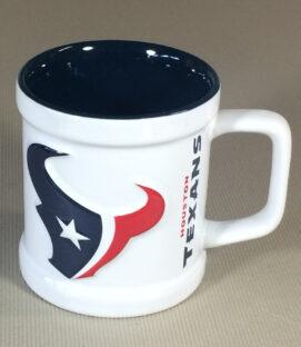 Houston Texans Mug