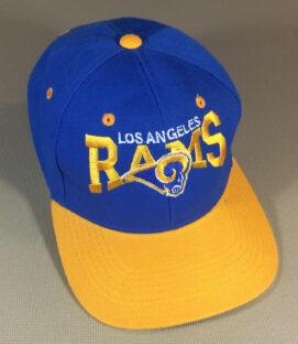 Los Angeles Rams Cap