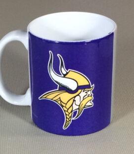 Minnesota Vikings Mug