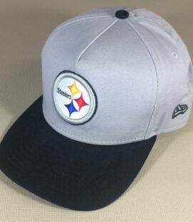Pittsburgh Steelers Logo Cap