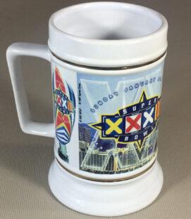 Super Bowl XXXII Mug