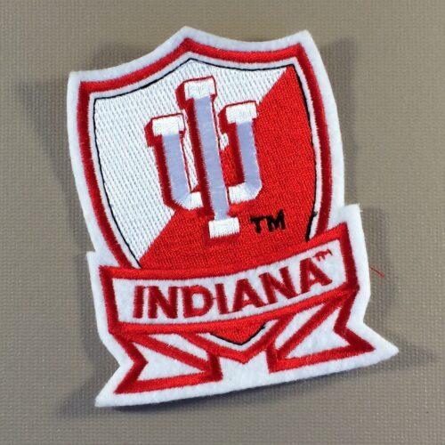 University of Indiana Patch