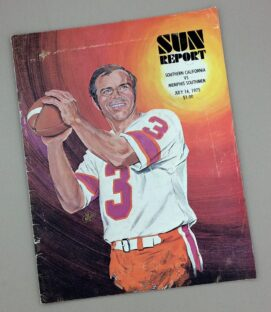 Southern California Sun 1975