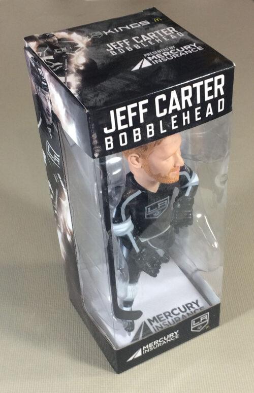 Kings Jeff Carter Bobblehead