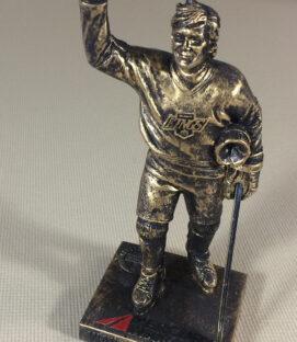 Kings Wayne Gretzky Mini Statue