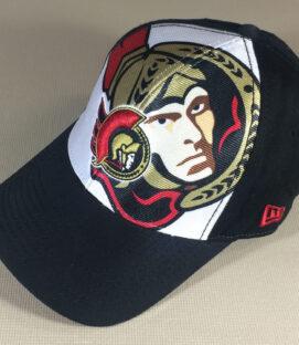 Ottawa Senators Logo Wrap Cap