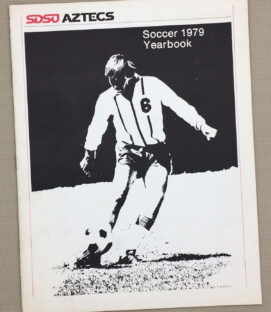 SDSU Aztecs 1979 Yearbook