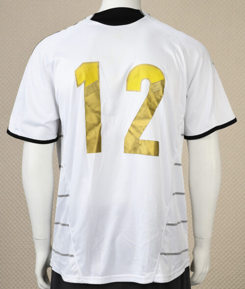 Chelsea White Jersey