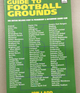 ABC Guide to Football Grounds