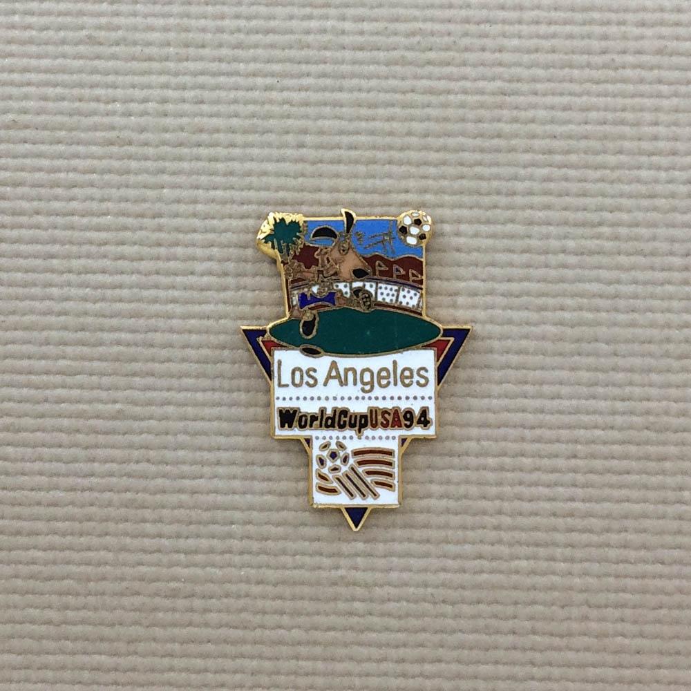USA'94 Los Angeles Collectors Pin