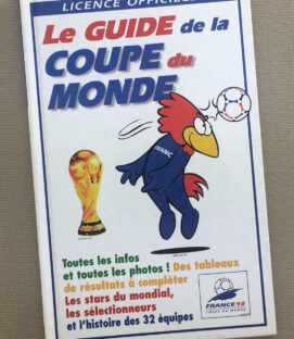 1998 FIFA World Cup Guide
