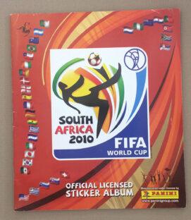 FIFA 2010 World Cup Sticker Album