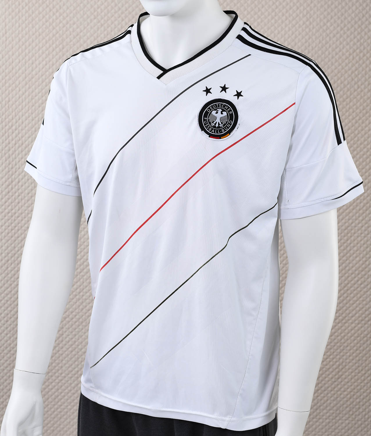World Cup Germany Jersey