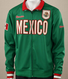 Mondetta Mexico Jacket