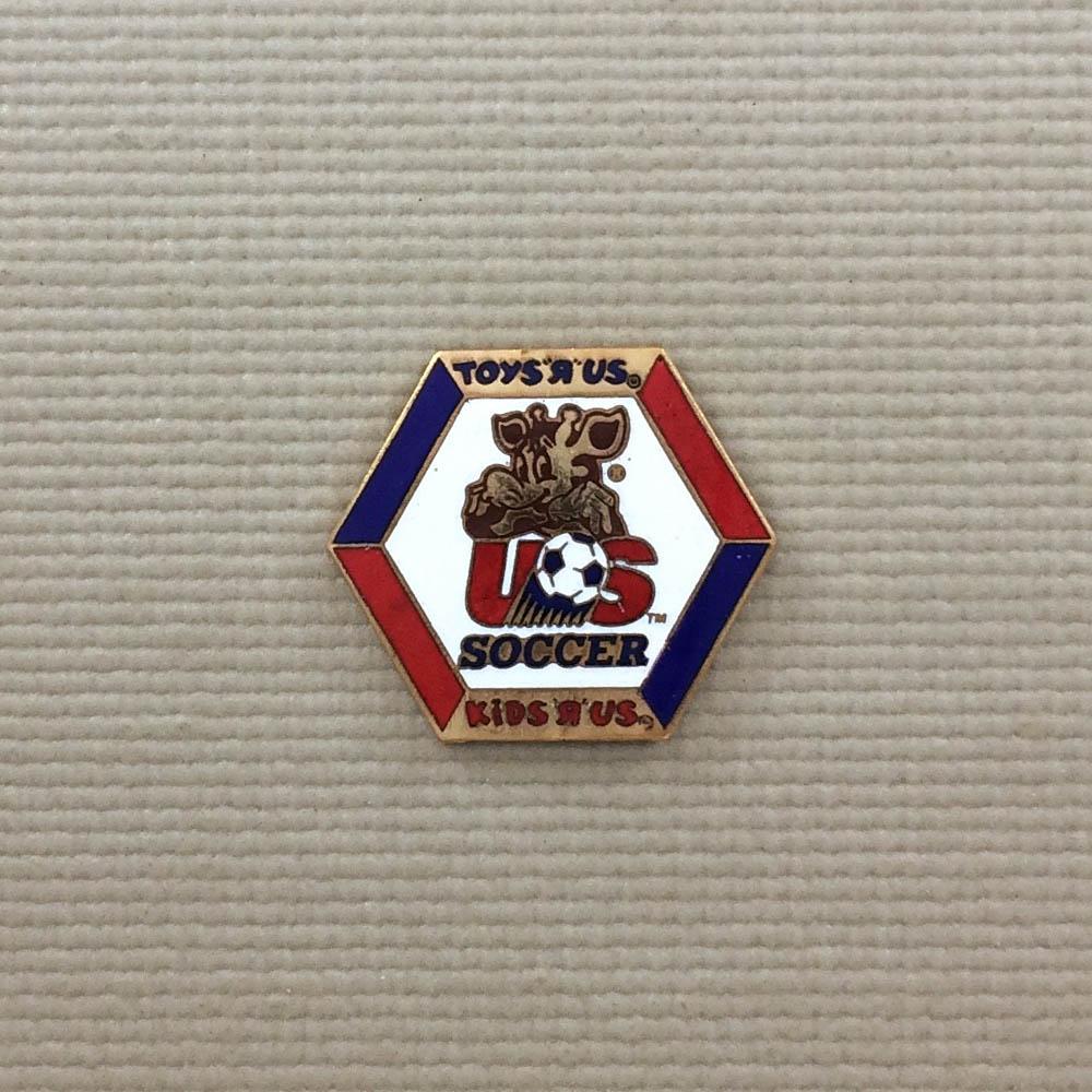 USA '94 US Soccer Collectors Pin