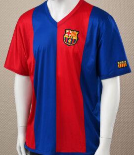 Ronaldinho #10 Barcelona Jersey